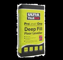 Pallet Deal  x54 UltraTileFix ProLevel One 20KG Floor Leveller
