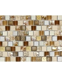 Marshalls Tile and Stone Mosaics Eden Mosaic