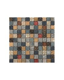 Marshalls Tile and Stone Mosaics Polinyo mosaic