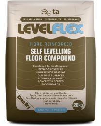 Tilemaster levelflex flexible floor leveller