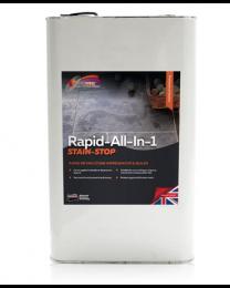Universeal Rapid All-In-1 stain stop impregnator sealer