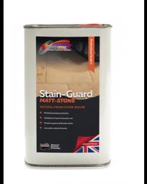 Stain Guard Matt Stone 1L