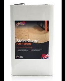 Stain Guard Matt Stone 5L