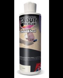 Grout Rescue colour sealer