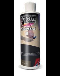 Grout Rescue Colour Sealer Chocolate