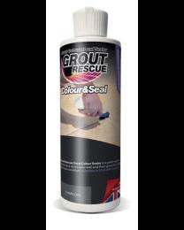Grout Rescue Colour Sealer Charcoal