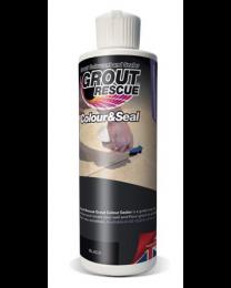 Grout Rescue Colour Sealer Black
