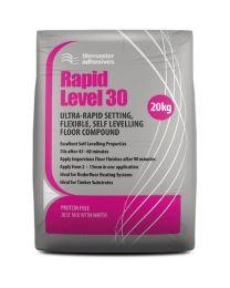 Tilemaster Adhesives Rapid Level 30 20kg