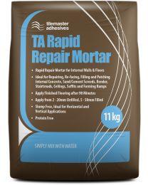 Tilemaster Adhesives Rapid Repair Mortar 11kg