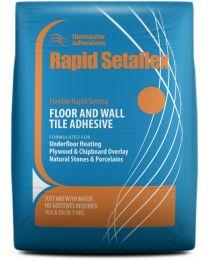 Tilemaster Adhesives Rapid Setaflex Grey C2 FT S1 20kg