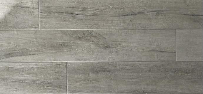 Kuni Grey Wood Effect Porcelain Tiles. Kraft Wood Effect Tile