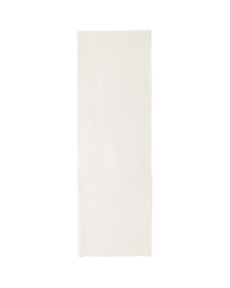 Piccadilly White Wall Tile - 100x300mm