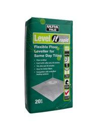 Ultra Level IT Rapid Rapid Setting Floor Leveller x 20 bags