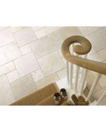 Marshalls Tile and Stone Aegean Cream Roman Opus limestone tiles