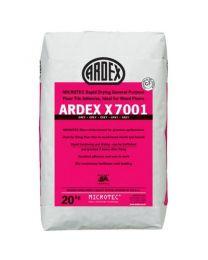 Ardex Adhesive X7001 Grey General Purpose Tile Adhesive