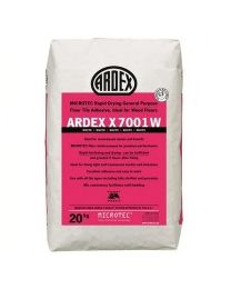 Ardex Adhesive X7001W White General Purpose Tile Adhesive