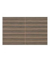 Gemini Tiles Elegant Mocha Scored Tile