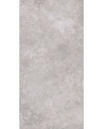 British Ceramic Tiles Rapolano Grey Matt 300x600mm Wall Tile