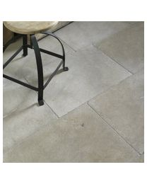 Ca pietra Tiles Lucca Tumbled limestone 60 x Random