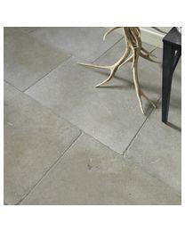 Ca pietra Tiles Lucca Tumbled  limestone tile 40 x 60