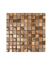 Marshalls Tile and Stone Mosaics Moray mosaic