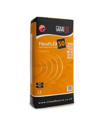 Granfix FibreFLEX 50 Levelling Compound 20kg x 48 bags