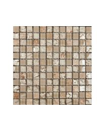 Marshalls Tile and Stone Goliath Mosaic - 298x298mm