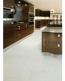Kensington Limestone porcelain tiles