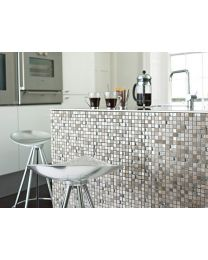 Marshalls Tile and Stone Mosaics Lin mosaic