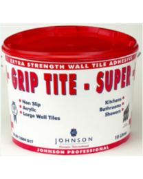 Norcros Adhesives Johnsons Grip Tite Super