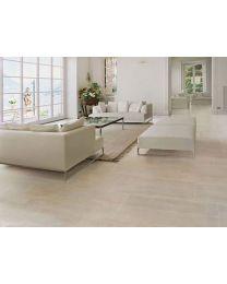 Marshalls Tile and Stone Pietra Luna Bianco Tile - 445x900mm