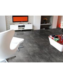 Marshalls Tile and Stone Pietra Luna Nero Tile - 445x900mm