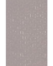 Studio Conran Hartland Putty Pressed Mosaic Tile - 248x398mm