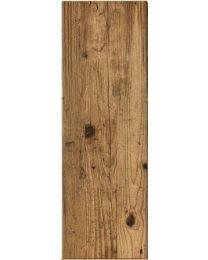 Rustic Wood Oak Wood Tiles - 615x205mm