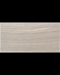 Bolina Grey Porcelain Wall & Floor Tile - 600x300mm