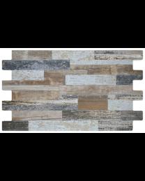 Foresta Tiles Multi 25x40 Tiles