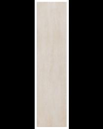 Tradizional Tiles Tradizioni White 125x500mm
