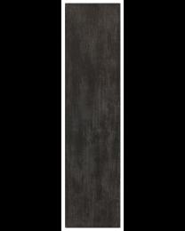 Tradizional Tiles Tradizioni Black 125x500mm