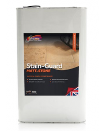 Stain Guard Matt Stone 5L