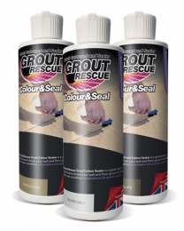 Grout Rescue colour sealer