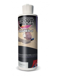 Grout Rescue Colour Sealer Silver Grey