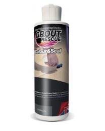 Grout Rescue Colour Sealer Charcoal