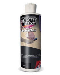 Grout Rescue Colour Sealer Black