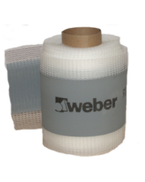 Weber Primers and Sealants Sys Protect BE14 Joint Tape 10m