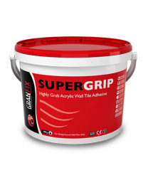 Granfix Supergrip Wall Adhesive 15kg