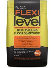 Tilemaster Adhesives Flexi Level 25kg