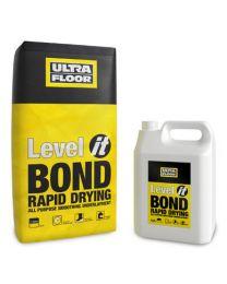 Ultra Level IT Bond