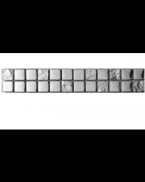 Luxury Silver Tile