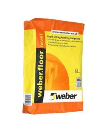 Weber Self Levellers Floor Level 25kg