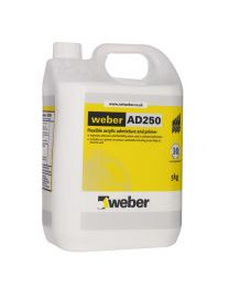 Weber Tile Adhesives AD250 5kg